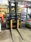 used Toyota 7F 5T forklift
