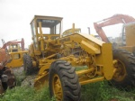 used Caterpillar-12G motor grader
