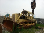 used caterpillar D8K  bulldozer