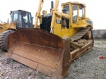used caterpillar D8N bulldozer