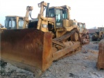 used caterpillar D9R  bulldozer