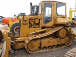 Used Caterpillar D5H bulldozer